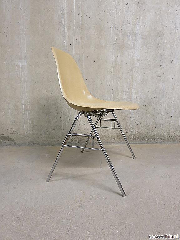 Vintage herman miller chairs