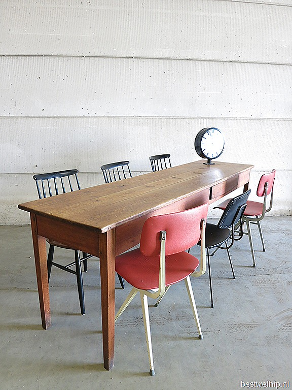Eetkamer tafel het beste van huis ontwerp inspiratie - Tafel josephine wereldje van het huis ...