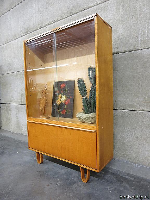 Pastoe Cabinet Cees Braakman Kast Vintage Design Bestwelhip
