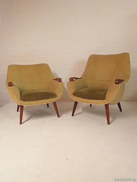 Dutch design lounge chair bestwelhip for Dutch design eetkamerstoelen