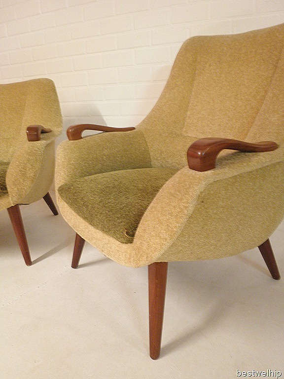 Dutch design lounge chair bestwelhip - Lounge stijl ...