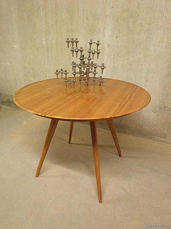 Deens design koffietafel coffee table bestwelhip - Designer koffietafel verkoop ...