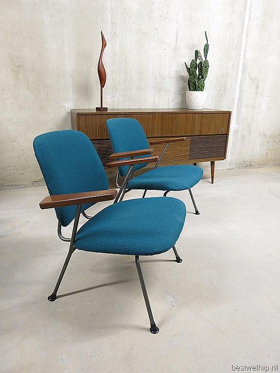 Industriele Vintage Stoelen.Industriele Vintage Stoelen Chairs Kembo Gispen Bestwelhip