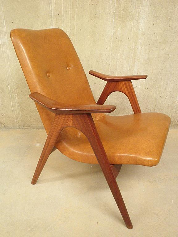 Vintage Design Fauteuil.Deense Vintage Design Fauteuils Bestwelhip