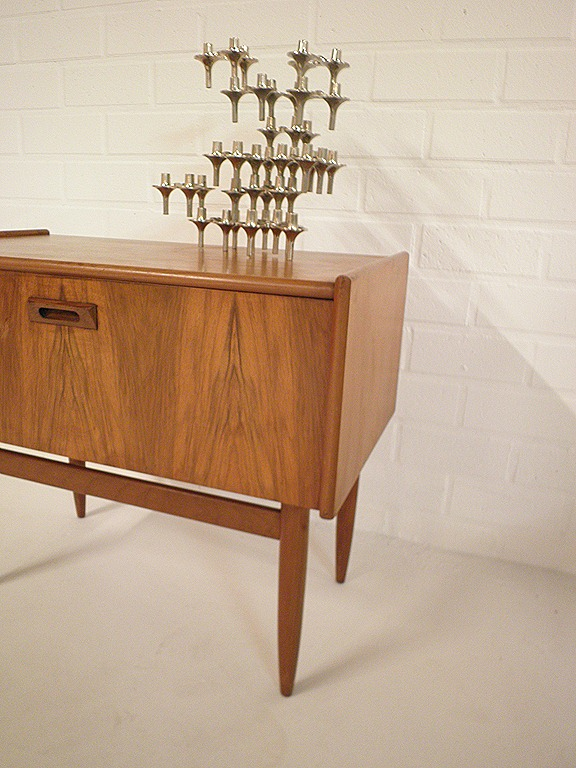 vintage tv kast deens bar cabinet danish bestwelhip