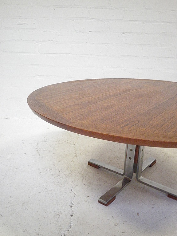 Vintage Design Salontafel Coffee Table Bestwelhip
