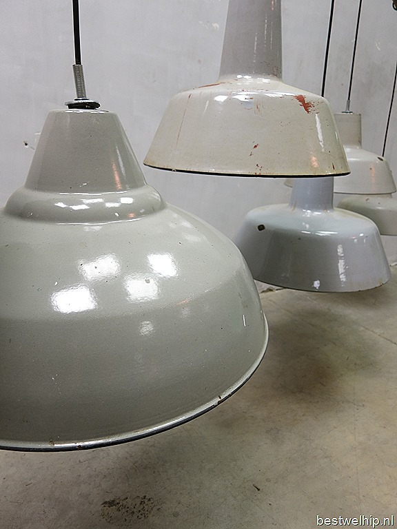 industrial lamps lampen industrieel vintage authentiek