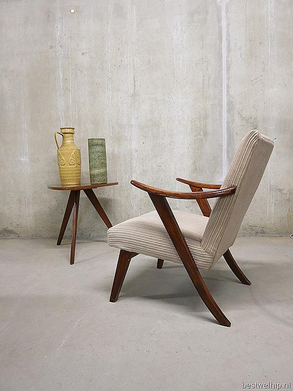 Vintage lounge chair easy chair | Bestwelhip