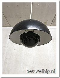 Vintage Flower pot lamp Verner Panton Louis Poulsen