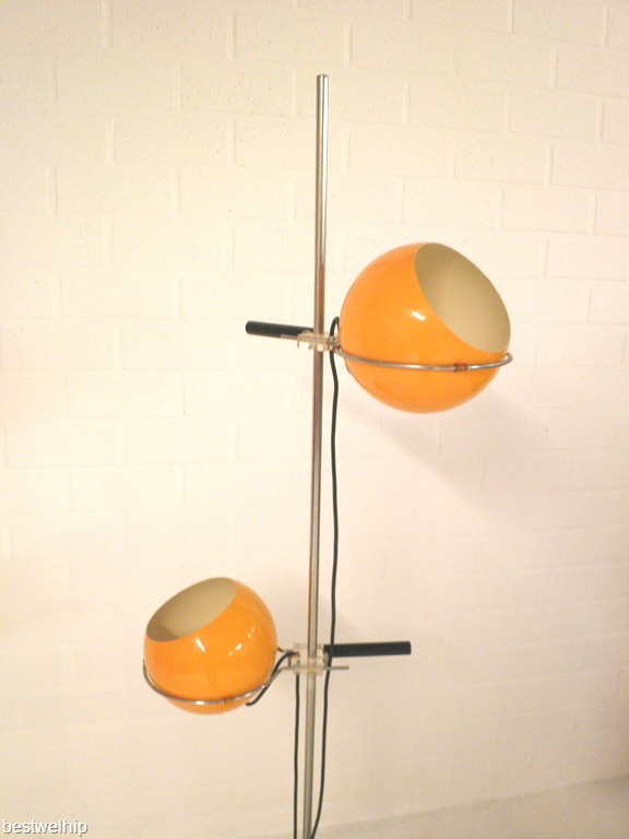 60s Lamps Gold Crushed Velvet Swag Lamp Hanging Shade