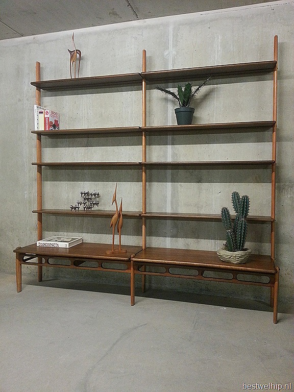 William Watting design bookcase wall unit Bestwelhip : 201307041148551 from www.bestwelhip.nl size 576 x 768 jpeg 172kB