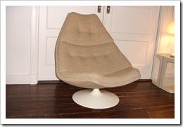 artifort stoel, Geoffrey Harcourt