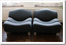 Artifort ABCD fauteuil