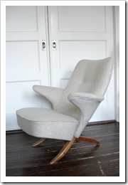 Artifort Pinguin chair, Theo Ruth