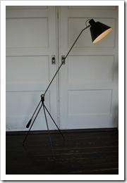 industriele hengellamp Magneto van H. Fillekens, Artiforte
