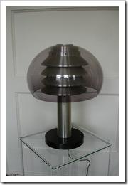 design table lamp  Hans Agne Jakobsson