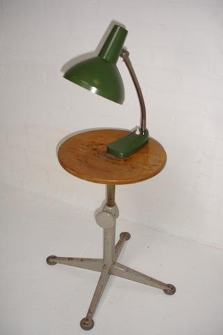 Industri le bureaulamp bestwelhip for Industriele bureaulamp