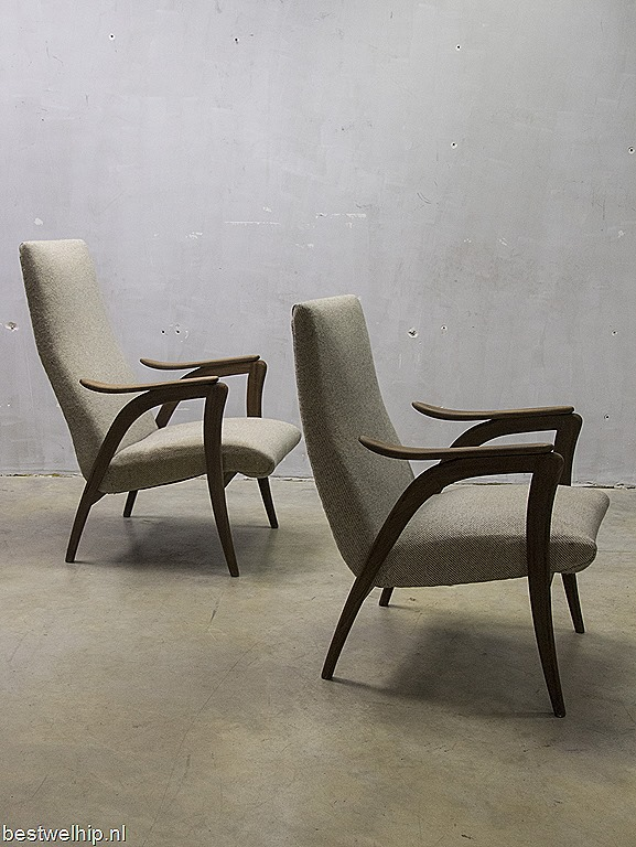 Lounge stoel wing varier fjord - Lounge stijl ...