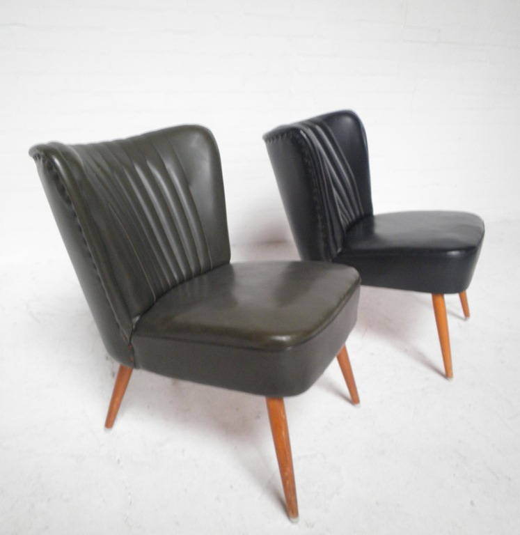 fifties cocktail chair club fauteuil 50 bestwelhip. Black Bedroom Furniture Sets. Home Design Ideas