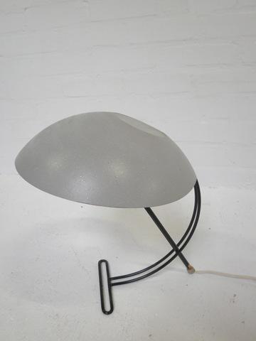 Philips Vintage Bureaulamp Louis Kalff Bestwelhip