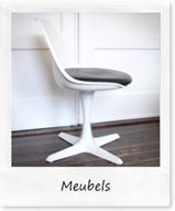 meubels vintage