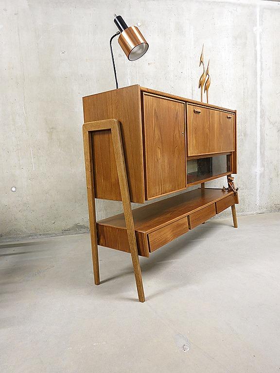 Zwevende Wandkast Cabinet Deens Design Bestwelhip